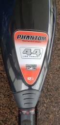 Motor elétrico Phanton 44 Lbs