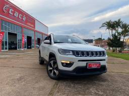 Jeep compass longitude - 2017 flex