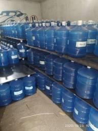 Vendo Água Mineral e galões  qualidade Premium