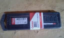 Memória Ram 4GB Ddr 4 Veteke