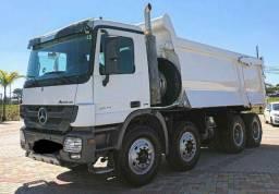 Caminhão Mercedes-Benz 48-44