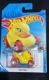 Hot Wheels Duck N Roll Pato