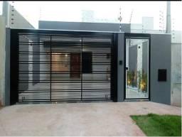 Casa JD Colina Verde 3 Quartos C/ uma Suíte + Área Gourmet C/ Piscina