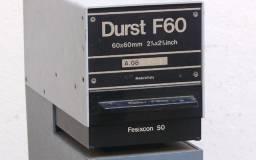 Ampliador Durst F60 troco LEIA!