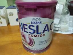 Vendo 4 latas de Neslac Comfor lacradas