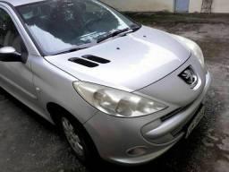 Peugeot 207..2012 XSR  1.4
