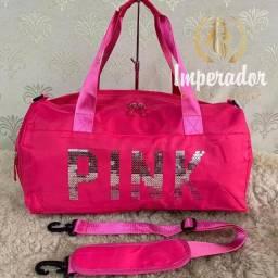 Mala pink