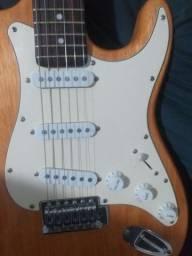 Guitarra Crescent
