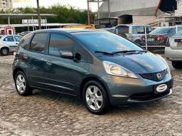 Honda fit 1.4 lx automático - 2010