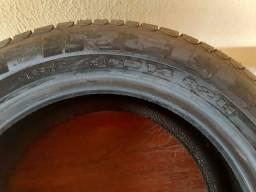 Vendo pneu pirele P6  novo só Uma Peça *