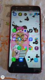 Asus ZenFone 5 self
