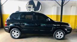 Hyundai Tucson GL 2.0 2010 Automática