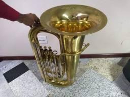 Tuba Sinfonia Dolphin 3/4