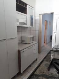 Casa pequena 1 quarto mobiliada