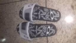 Sline lindas sandálias