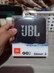 Jbl Go2 aprova de água original