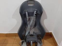 Cadeira traseira bicicleta para criança