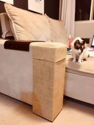 Protetor de sofá/arranhador - com entrega