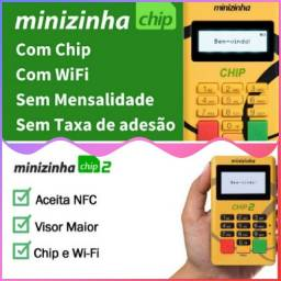 Minizinha chip2 e Point Mini