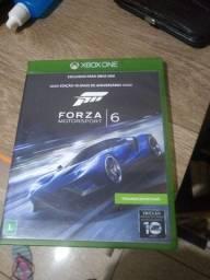 Jogo Forza 6 Xbox One