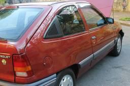 Kadett SL/ 1989 AR VIDROS E TRAVAS CARRO DE COLEÇÃO