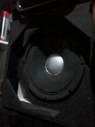 caixa sub de carro foné de 12 troco também por foné de 15 polegadas