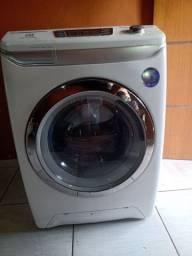 Lava&seca Eletrolux 9kg..com certificado de garantia