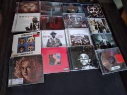CDs de rap