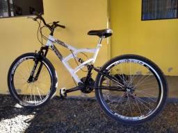 Bicicleta Aro 26 - Nova