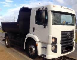 Caminhão Vw 13180 Caçamba Ano 2012