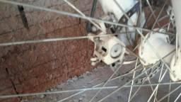 Bike vikingx TUFF 25 vendo ou troco por algo do meu interesse