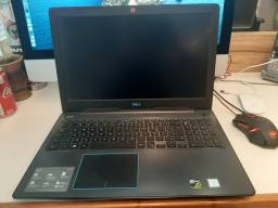 Notebook Dell G3 3579