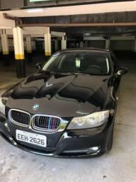 BMW 320i - ACEITO TROCA