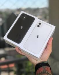 iPhone 11 64GB  LACRADO 1 ANO DE GARANTIA APPLE
