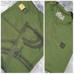 Camisas Malhao da Osklen