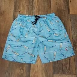 Shorts de Praia vários modelos