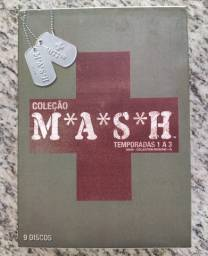 Mash (box temporadas 1-3)
