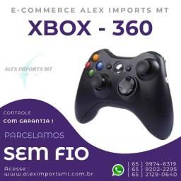 Controle Xbox 360w