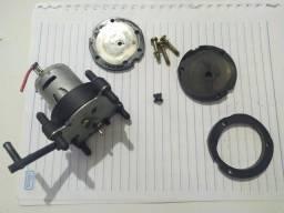 Bomba A Vácuo Audi A3 Faltando Reparo Centrífugo