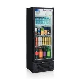 Visa cooler Gelopar 410 litros Gptu40 JM equipamentos