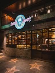 Passo ponto comercial Bar / Restaurante / Hambúrgueria