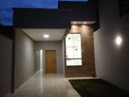 Casa Linda com 3 quartos 1 suite no Jardim Europa em Goiânia