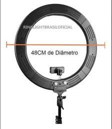 Ring Light 80W
