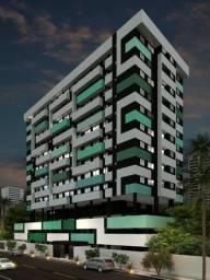 Excepcional Lançamento em Cruz das Almas, apartamentos quarta e sala