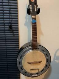 Banjo luthier