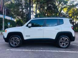 Jeep Renegade Longitude 2.0 4x4 Aut Diesel 2016