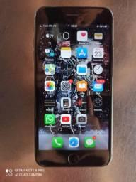 IPhone 8 Plus 64gb com nota fiscal