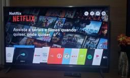 "Smart TV LG 50 "" 4k"