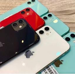 Iphone 11 64 gigas novo lacrado promoção
