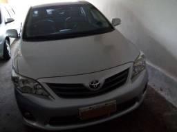 Corolla Xei Automatico 2012